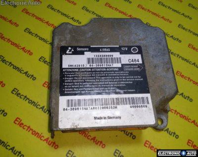 Calculator airbag Fiat Ducato 1324388080 5WK42815