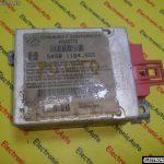 Calculator airbag Fiat Punto 46426776