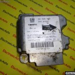 Calculator airbag Opel Vectra B GM 90508980
