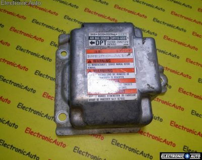 Calculator airbag Suzuki Grand Vitara 3891065D11
