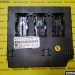 Calculator BODY CONFORT HELLA 5DK009650-00 VAG 1K0937084