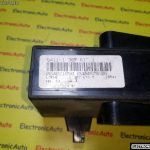 Calculator clima BMW E36 64111387617