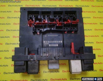 Calculator confort Audi A3, A4 8P0907279F