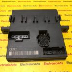 Calculator confort audi A4 8E0907279E