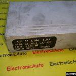 Calculator confort BMW E46 61354533550, 4533550