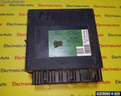 Calculator confort Ford 98ag15k600fb 98ag 15k600 fb