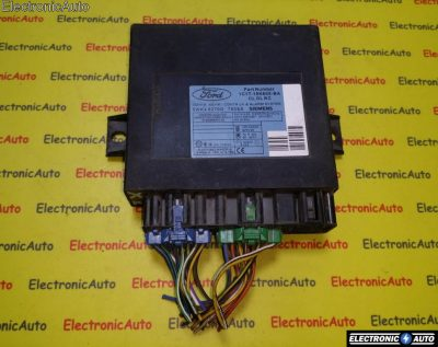 Calculator confort Ford Transit 1C1t15K600BA