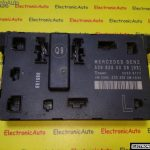 Calculator Confort Mercedes Vito 6398200026
