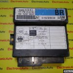 Calculator confort Opel Astra 90520860