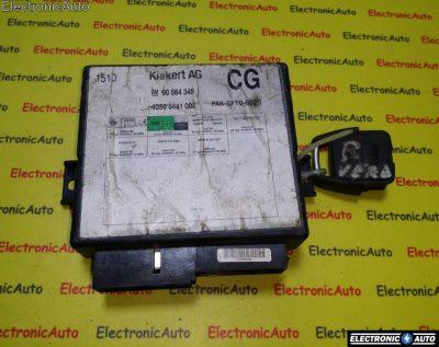 Calculator confort Opel Vectra 90564349 cu telecomanda
