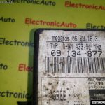 Calculator confort Opel Vectra B 09134877