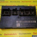 Calculator confort Vw Passat 3C0959433R