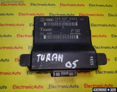 Calculator confort Vw Touran 1K0907530A