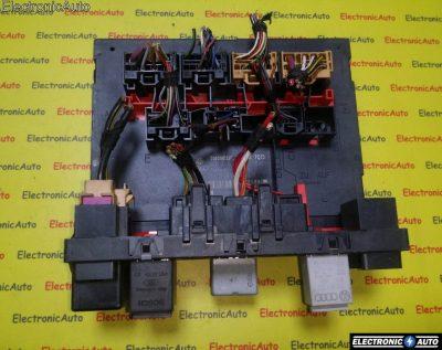 Calculator confort Vw Touran, Vw, Audi, Seat, Skoda 1K0937049L