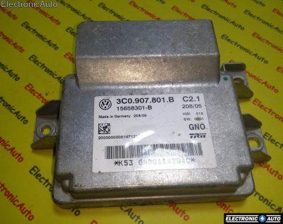 Calculator frana de mana Vw Passat 3C0907801B