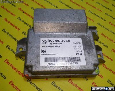 Calculator frana de mana VW Passat 3C0907801E
