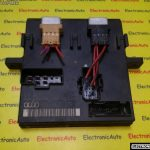 Calculator lumini Audi A4 B6 8E0907279C