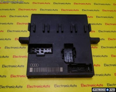 Calculator lumini Audi A4 B6 8E0907279C