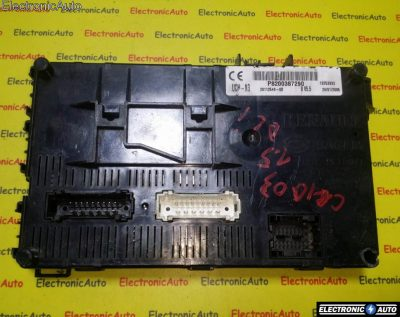 Calculator UCH-N3 Renault Clio P8200387290