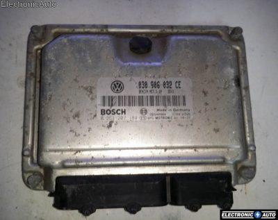 ECU Calculator 0261207184 motor VW Polo 1.0 030906032CE