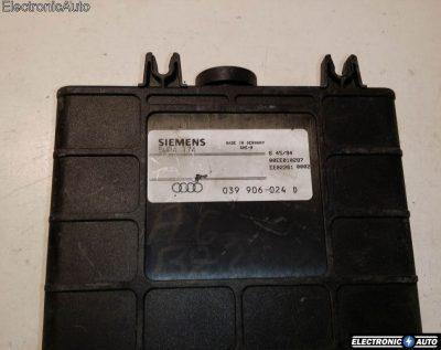 ECU Calculator motor Audi A6 2.0 BZ 039906024D