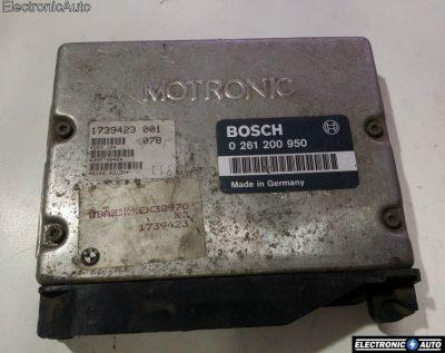 ECU Calculator motor Bmw 318IS 0261200950 1739423 M1.7 E36