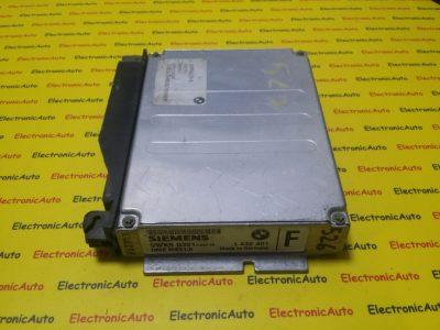 ECU Calculator motor Bmw 328 5WK90321 1432401 DME MS41.0 E36