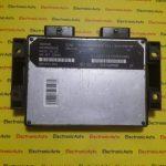 ECU Calculator motor Citroen Berlingo 1.9D 9641390180, R04080025E