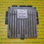 ECU Calculator motor Dacia Logan 1.5DCI 8200513058 DCM1.2 EURO4