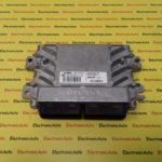 ECU Calculator Motor Dacia Logan 1.6, 8200483732, 8200326380