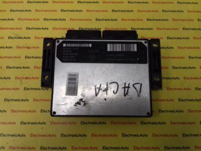 ECU Calculator motor Dacia Pick Up 1.9 R04010040B 8200126607