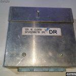 ECU Calculator motor Daewoo Cielo 1.5 16199550 DR, BPRC