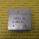 ECU Calculator motor Daewoo Cielo 1.5 BNFH 16208042 ES