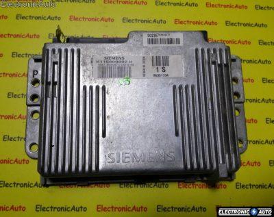 ECU Calculator motor Daewoo Matiz 0.8 K115000002H