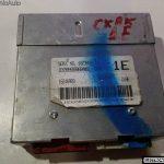 ECU Calculator motor Daewoo Nubira 1.8 16238981 1E CKAK