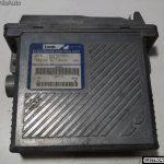 ECU Calculator motor Fiat Bravo 1.9TD R04080003J
