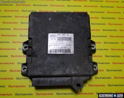 ECU Calculator motor Fiat Bravo 1.6 46478928 IAW 1AF.1G