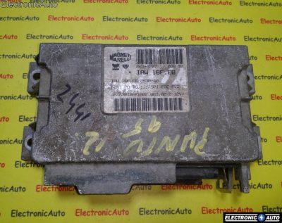 ECU Calculator motor Fiat Punto 1.1 46467018 IAW 16F.EB