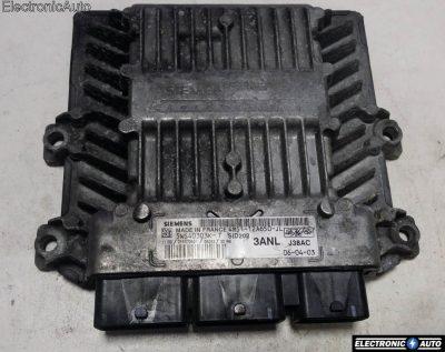 ECU Calculator motor Ford Focus 1.8TDCI 4M5112A650JL