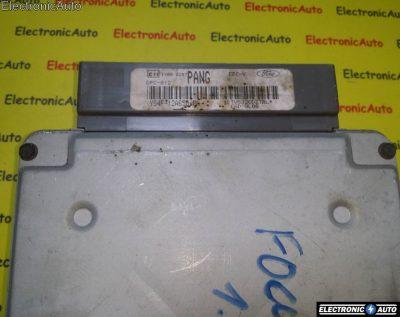 ECU Calculator motor Ford Focus 1.8TDDI YS4F-12A650-PA
