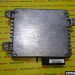 ECU Calculator motor Land Rover 1.8 benzina 19K071M8P