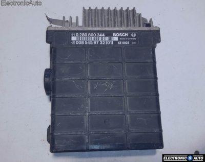 ECU Calculator motor Mercedes E200 2.0 0085459732 0280800344
