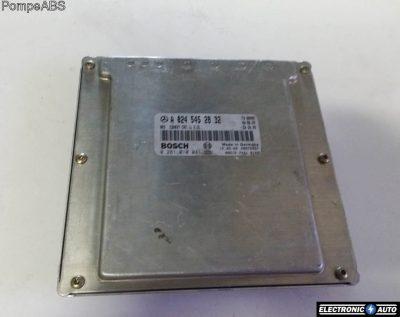 ECU Calculator motor Mercedes E220 2.2CDI 0281010041