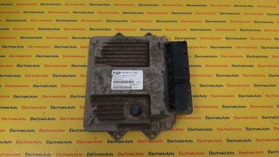 ECU Calculator motor Opel Astra H 1.3CDTI FGP 55191137 XC