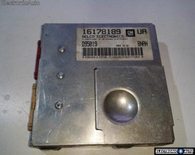 ECU Calculator motor Opel Corsa B 1.4 16178189