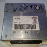 ECU Calculator motor Opel Vectra A 1.6 16133759WG, APZW