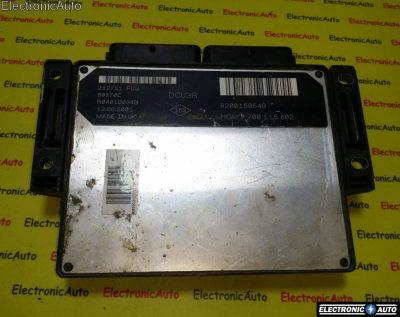 ECU Calculator motor Renault Kangoo 1.9D 8200150549