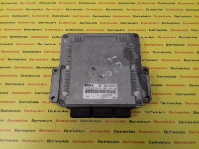 ECU Calculator Motor Renault Laguna 1.9DCI, 0281010556