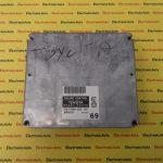 ECU Calculator motor Toyota Avensis 2.0D4D 89661-05690