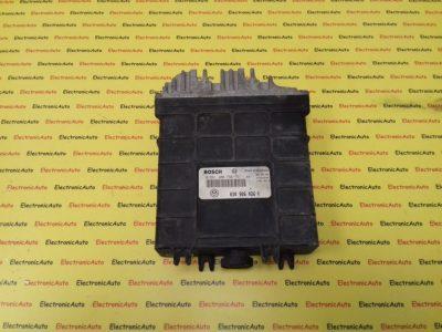 ECU Calculator Motor Vw Golf3 1.4, 030906026K, 0261200750/751
